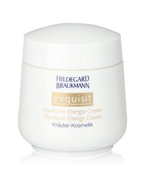 Hildegard Braukmann Exquisit Hyaluron Energie  Gesichtscreme für Damen und Herren