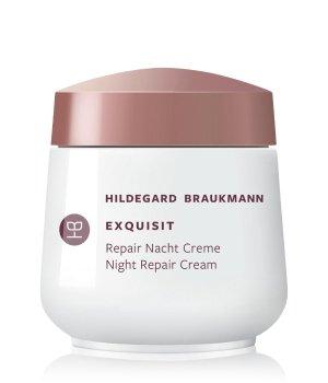 Hildegard Braukmann Exquisit Hyaluron Repair Nachtcreme für Damen