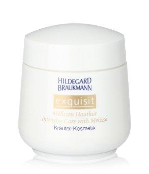 Hildegard Braukmann Exquisit Melissen Hautkur Gesichtscreme für Damen und Herren