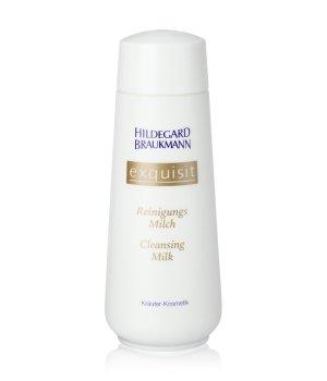 Hildegard Braukmann Exquisit  Reinigungsmilch für Damen und Herren