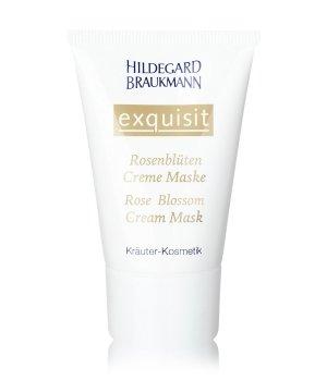 Hildegard Braukmann Exquisit Rosenblüte Gesichtsmaske für Damen und Herren