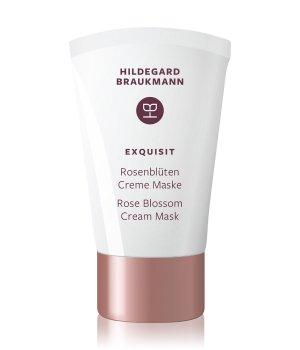 Hildegard Braukmann Exquisit Rosenblüte Gesichtsmaske für Damen