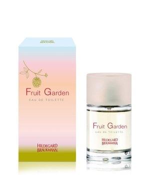 Hildegard Braukmann Fruit Garden  Eau de Toilette für Damen und Herren