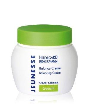 Hildegard Braukmann Jeunesse Balance Gesichtscreme für Damen und Herren