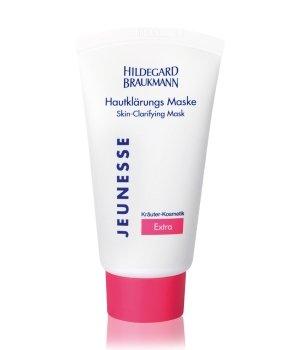Hildegard Braukmann Jeunesse Hautklärung Gesichtsmaske für Damen und Herren