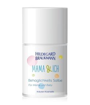 Hildegard Braukmann Mama & Ich Behaglichkeits Salbe Körperbalsam für Damen