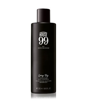 House 99 by David Beckham Haircare Going Big Haarshampoo für Herren