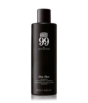 House 99 by David Beckham Haircare Strip Clean Haarshampoo für Herren