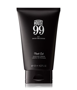 House 99 by David Beckham Shaving Neat Cut Rasiercreme für Herren
