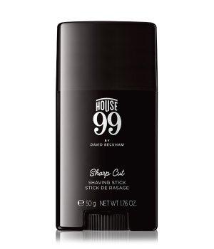 House 99 by David Beckham Shaving Sharp Cut Stick Rasierseife für Herren