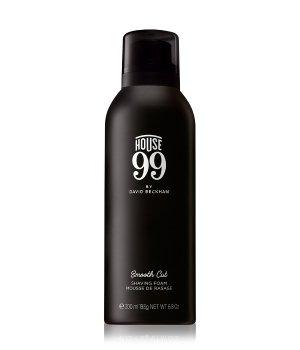 House 99 by David Beckham Shaving Smooth Cut Rasierschaum für Herren