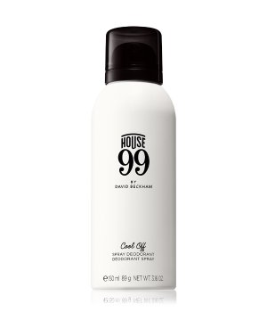 House 99 by David Beckham Skincare Cool Off Deodorant Spray für Herren