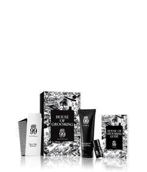 House 99 by David Beckham Skincare Seriously Groomed Bartpflegeset für Herren