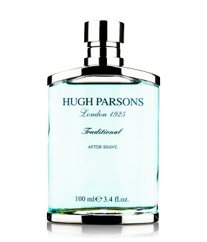 Hugh Parsons Traditional  After Shave Lotion für Herren