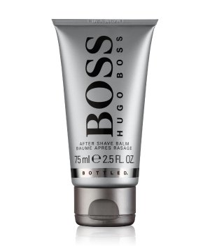 Hugo Boss Boss Bottled  After Shave Balsam für Herren