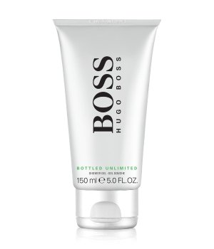 Hugo Boss Boss Bottled Unlimited Duschgel für Herren