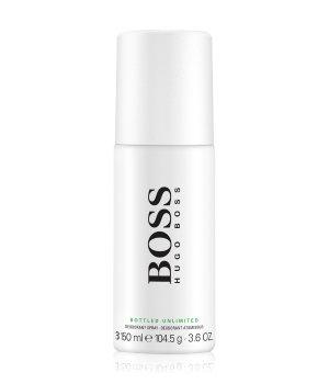 Hugo Boss Boss Bottled Unlimited  Deodorant Spray für Herren