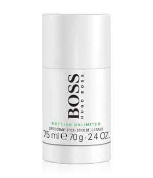 Hugo Boss Boss Bottled Unlimited  Deostick für Herren