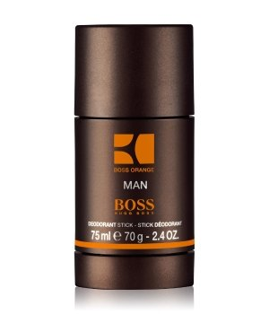 Hugo Boss Boss Orange Man  Deodorant Stick für Herren