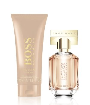 Hugo Boss Boss The Scent for women Duftset 1 Stk