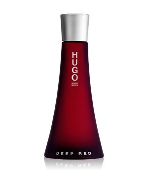 Hugo Boss Hugo Deep Red Eau de Parfum 30 ml