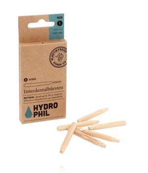 HYDROPHIL Interdentalbürsten 0,45mm -ISO 1 Zahnbürste für Herren