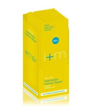 i+m Naturkosmetik Hair Care Intensiv Repair Haarmaske