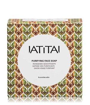 IATITAI Mangrovenholz Extrakt  Gesichtsseife für Damen und Herren