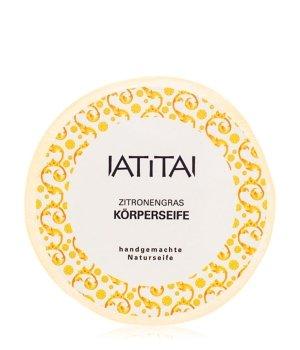 IATITAI Zitronengras  Stückseife für Damen und Herren