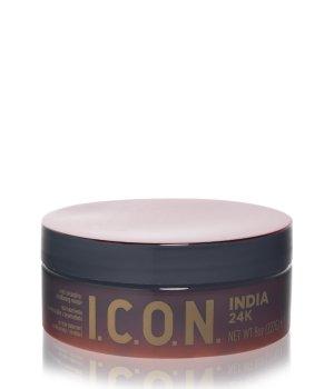 Icon India 24K Haarmaske für Damen