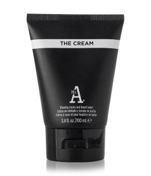 Mr. A The Cream Rasiercreme 100 ml