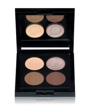 IDUN Minerals Eyeshadow  Lidschatten Palette für Damen