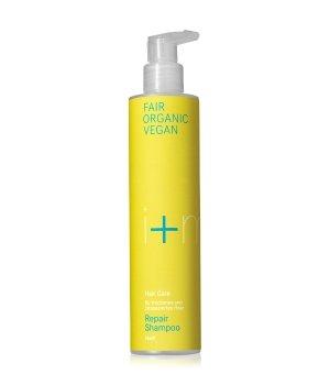 i+m Naturkosmetik Hair Care Hanf            Haarshampoo für Damen und Herren