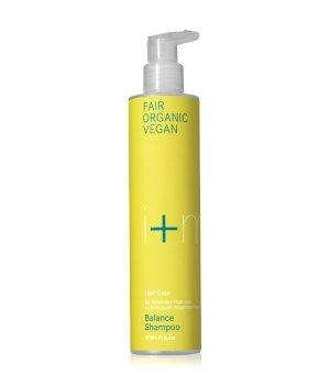 i+m Naturkosmetik Hair Care Wilde Kräuter Haarshampoo für Damen und Herren