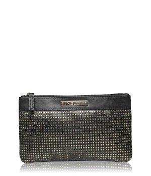 Inglot Cosmetic Bag Black & Gold Kosmetiktasche...
