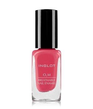INGLOT O2M Breathable Nail Enamel Nagellack für Damen