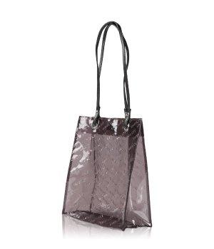 Inglot Shopping Bag Brown Transparent Kosmetikt...