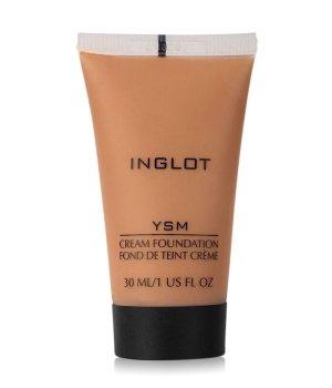 INGLOT YSM Cream Foundation Flüssige Foundation  30 ml Nr. 57