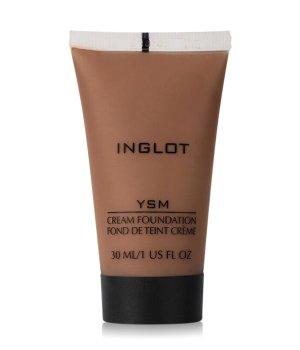 INGLOT YSM Cream Foundation Flüssige Foundation 30 ml Nr. 63
