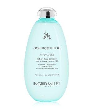 Ingrid Millet Source Pure Aromapure Gesichtswasser für Damen