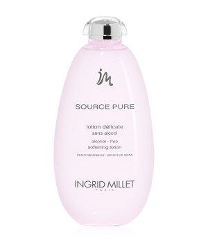 Ingrid Millet Source Pure Lotion Délicate Reinigungsmilch für Damen