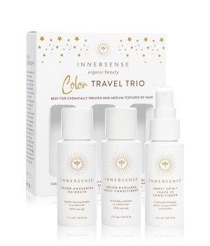 Innersense Organic Beauty Travel Trio Color Haarpflegeset Unisex