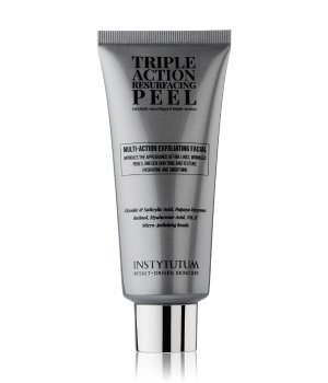 INSTYTUTUM Triple Action Resurfacing Peel Gesichtspeeling für Damen