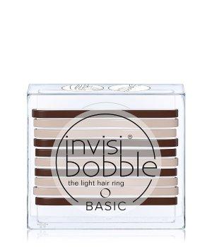 Invisibobble Basic Mocca and Cream Haargummi für Damen