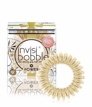 Invisibobble I Live in Wonderland Power Golden Adventure Haargummi für Damen und Herren