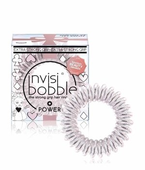 Invisibobble I Live in Wonderland Power Princess of the Heart Haargummi für Damen und Herren