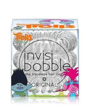 Invisibobble Original Trolls Edition Haargummi für Damen und Herren