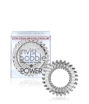 Invisibobble Power Crystal Clear Haargummi für Damen