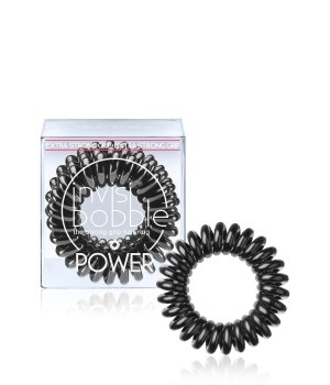 Invisibobble Power True Black Haargummi für Damen