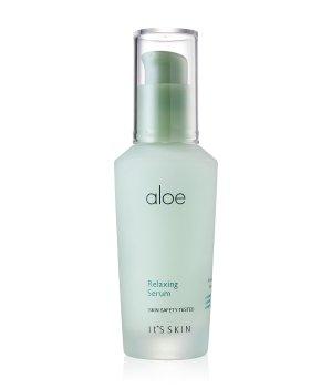 It's Skin Aloe Relaxing Gesichtsserum für Damen und Herren